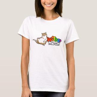 Camisa de Wilber (cor)