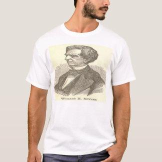 Camisa de William H Seward T