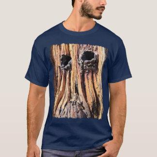 Camisa de Woodface T