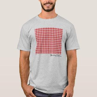 Camisa de Yardboy Houndstooth