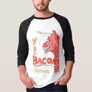 Camisa de YayBacon