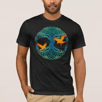 Camisa de Yggdrasil