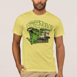 Camisa de Zilla do Bingo
