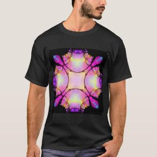 Camisa distintiva da Arte-T da divergência