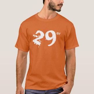 """Camisa do """"29er"""" dos homens"""