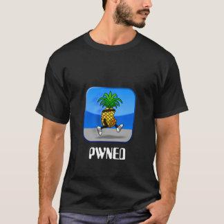 camisa do abacaxi da fuga de presos