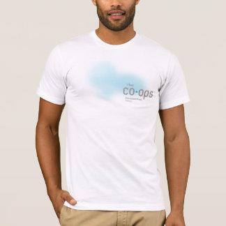 Camisa do accionista T