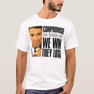 Camisa do acordo de Reagan