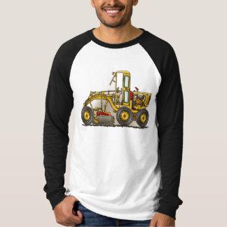 Camisa do adulto da construção do graduador da