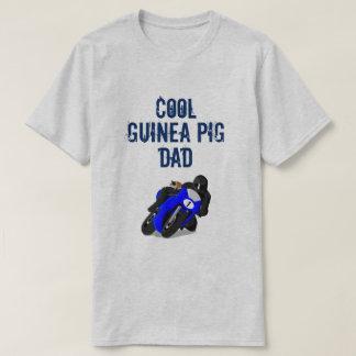 Camisa do amante da cobaia
