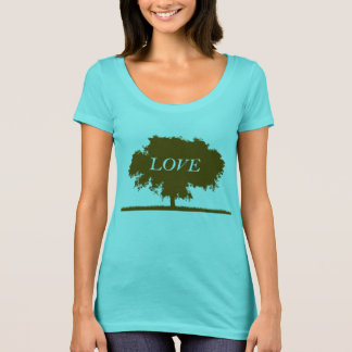Camisa do amor