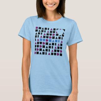 Camisa do amor de Abu Dhabi