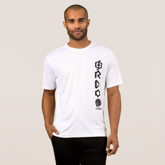 Camisa do aniversário de Ordo Fanaticus 15a