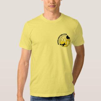 camisa do aniversário do modelingtime tshirts