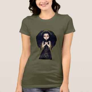 Camisa do anjo da alquimia