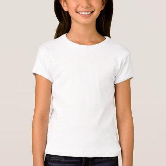 Camisa do anjo-da-guarda tshirt