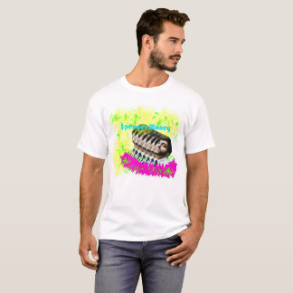 Camisa do anos 80 do dinheiro de Spencer