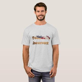 Camisa do Anti-PC