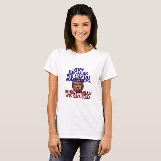 Camisa do Anti-Trunfo