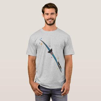 Camisa do atirador de dardo de Kawaii