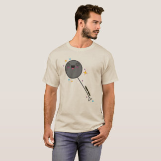 Camisa do atirador de martelo de Kawaii