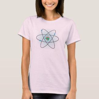 Camisa do átomo
