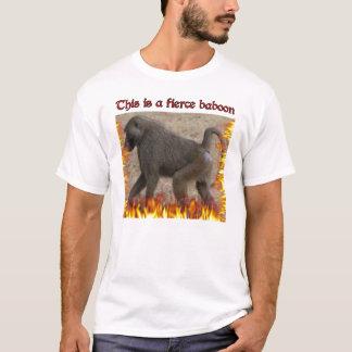 Camisa do babuíno