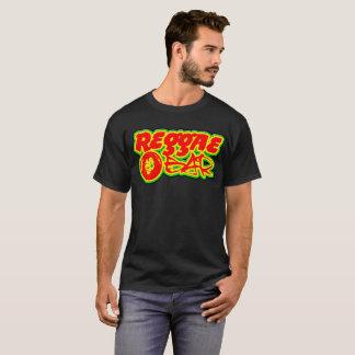 camisa do bar da reggae