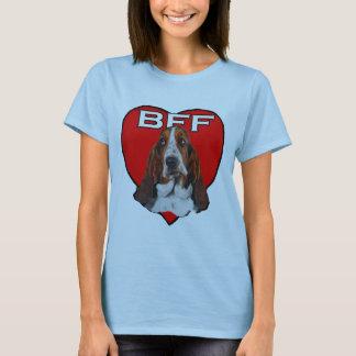 Camisa do Basset BFF