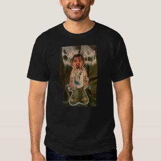 Camisa do BD T Tshirt