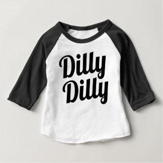Camisa do bebê da coisa especial da coisa especial