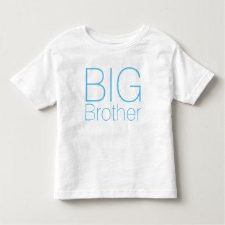 Camisa do big brother