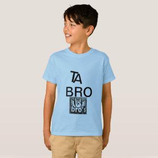 camisa do bro dos meninos