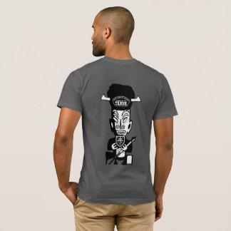 Camisa do búfalo de água de Tanna Tiki
