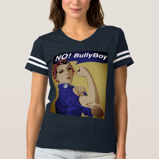 Camisa do BullyBoy