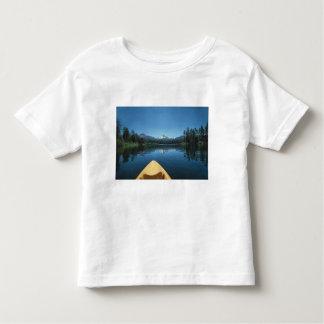 Camisa do caiaque