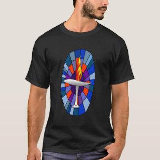 Camisa do cálice de Erik David