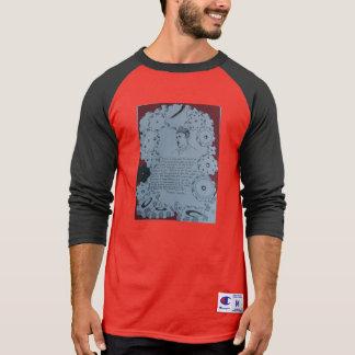 Camisa do campeão de Mario Savio