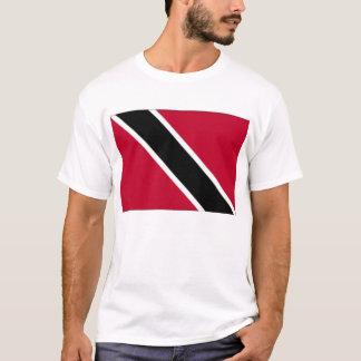 Camisa do campeonato do mundo T de Trinidad
