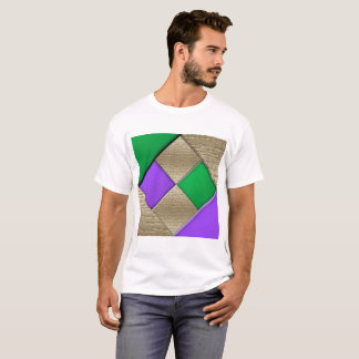 Camisa do carnaval