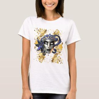 Camisa do carnaval das mulheres
