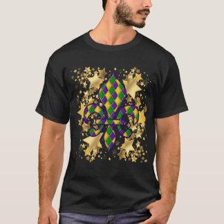 Camisa do carnaval dos homens