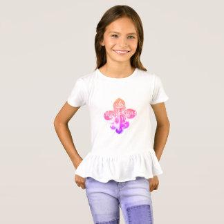 Camisa do carnaval dos miúdos