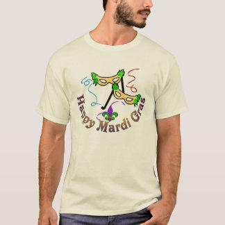 Camisa do carnaval tshirts