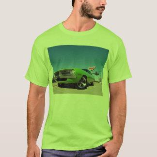 Camisa do carro do músculo do cuda de Hemi '
