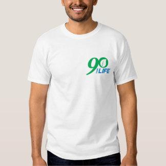 Camisa do cartão da farmácia tshirt