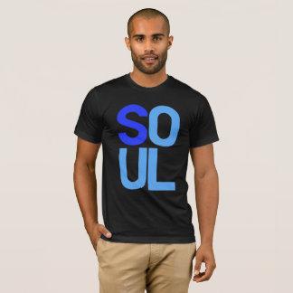 Camisa do casal do SOULmate