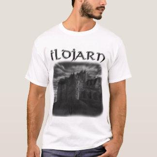 Camisa do castelo de Idljarn