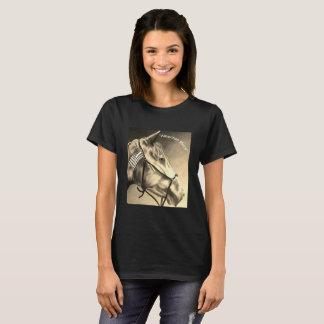 Camisa do cavalo, camisa dos cavalos, camisa