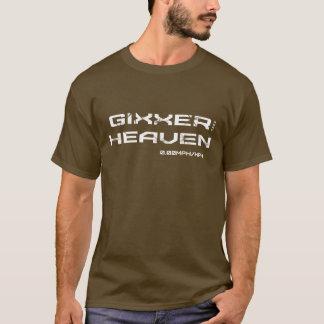 Camisa do céu t de Gixxer